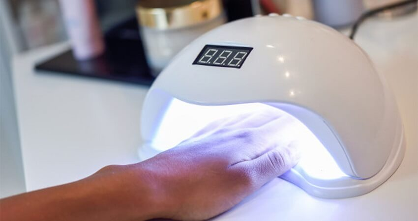 Best UV LED Nail Lamp
