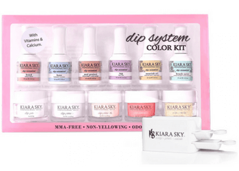 best nail dipping system reviews