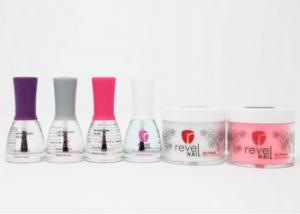 Revelnail nail dip powder reviews