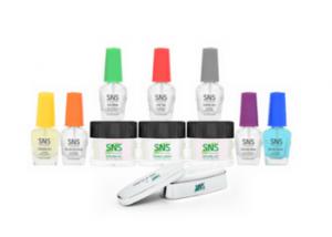 SNS nail dipping powder kit reviews