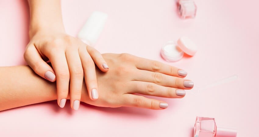 how to make nail polish last longer on natural nails