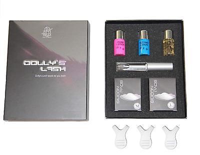 Dolly's wave kit