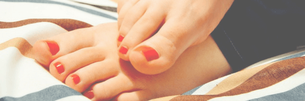 Ingrown townail Surgery