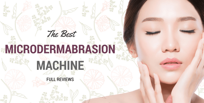 best professional microdermabrasion machine reviews VACUUM