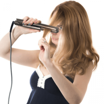 Best Flat Iron Curling Iron Combo Reviews [2018]