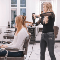 Best Professional Hair Dryer For Hair Stylist [2018] Reviews