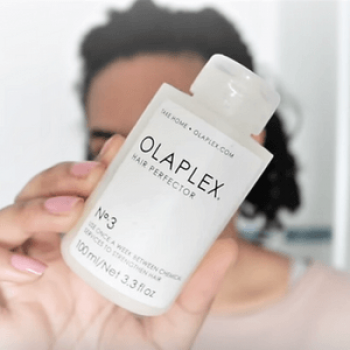 How to Use Olaplex No. 3 at Home