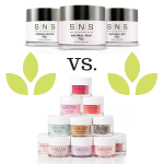 Kiara Sky VS SNS Nails – The Dipping Powder Battle