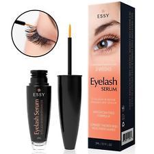 Essy Eyelash Growth Serum for Lash and Brow Irritation Free Formula