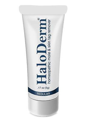 HaloDerm Removes 3 Moles or Skin Tags