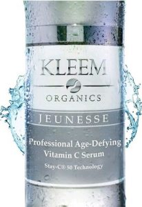NEW Improved Vitamin C Serum that Helps Fade Age Spots