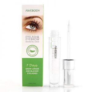 Premium Eyelash Growth Serum, Eyebrow Growth Serum