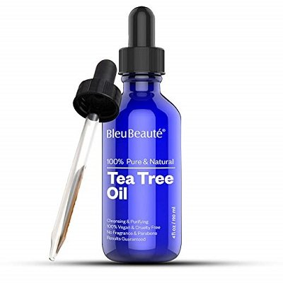 Tea Tree Essential Oil – Best Used for Acne, Skin Tag Remover