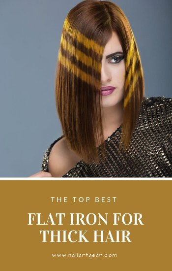 Best Flat Iron for Thick Hair Reviews