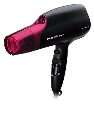 Panasonic EH-NA65-K Nanoe Hair Dryer