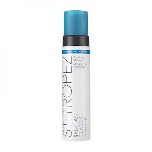 St. TROPEZ Self Tan Bronzing Mousse 8 fl. oz