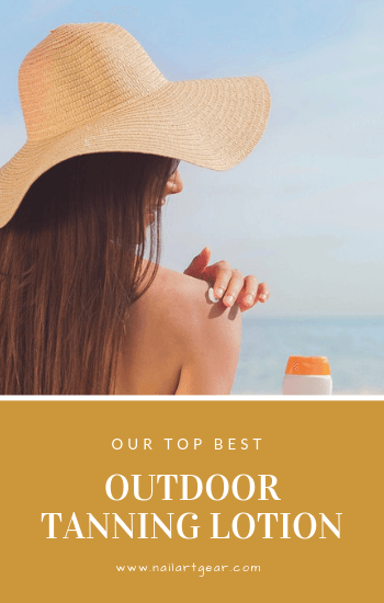 Best Outdoor Tanning Lotion Reviews