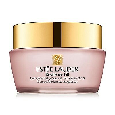 Estee Lauder Resilience Lift Firming Sculpting Face and Neck Creme