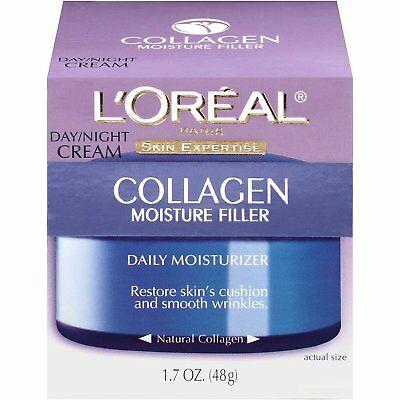 L'Oréal Paris Skincare Collagen Face Moisturizer
