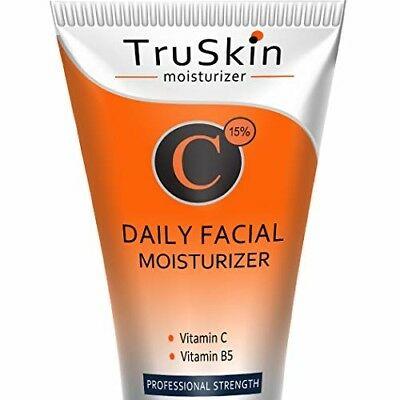 TruSkin Daily Facial Moisturizer