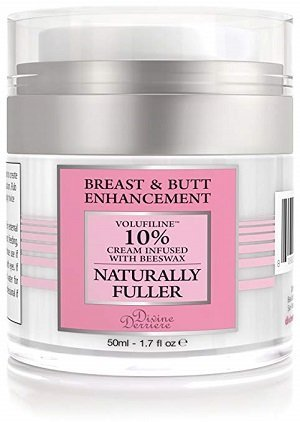 Divine Derriere Breast butt Enhancement Cream