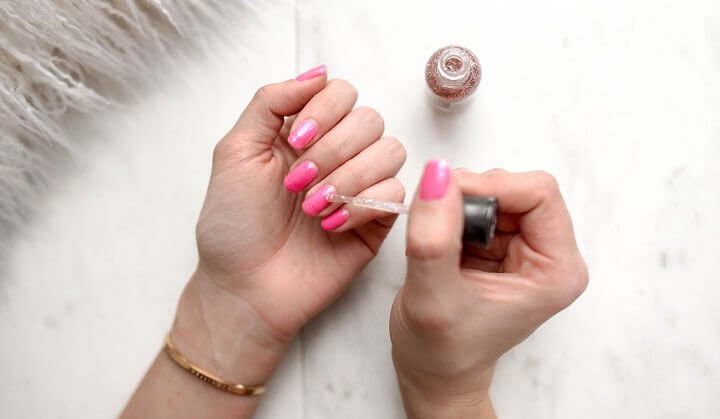 Silk Wrap Nails Pros and Cons (2)