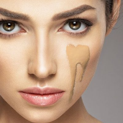 How to Stop Foundation from Settling in Pores [Tips & Hacks] 2019