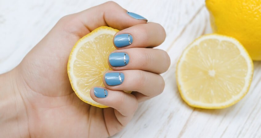 how to remove nail polish without nail polish remover