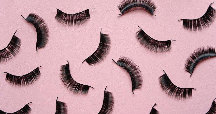 best drugstore false eyelashes reviews