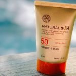 best drugstore facial sunscreen