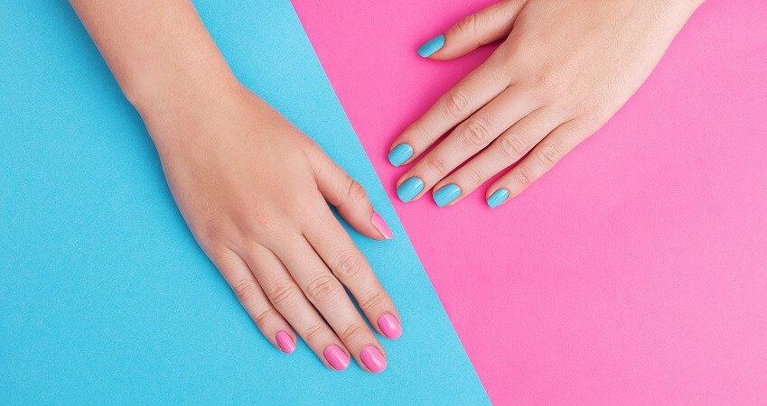 rossi nails