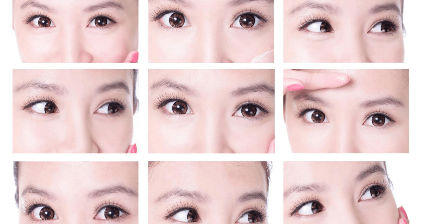tips to make your eyes rounder