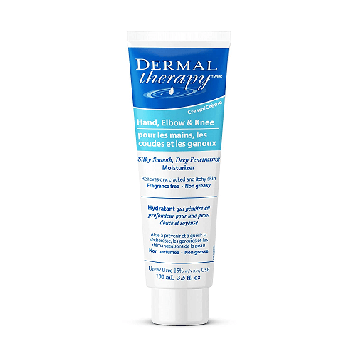 Dermal Therapy Hand Elbow Knee Cream