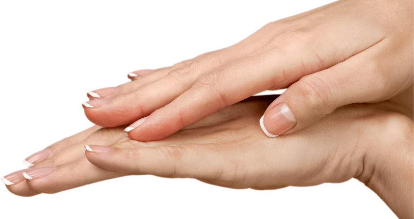 tips to make your nails thicker and stronger
